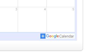 calendar screenshot