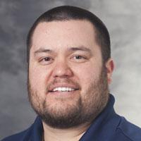 Greg Juarez