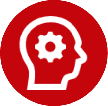 Icon which redirects to page Promotion of Self-Directed Learning, Critical Thinking and EBM. You may also click on the caption below.