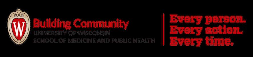 Building Community logo