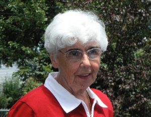 Prof. Renata Laxova