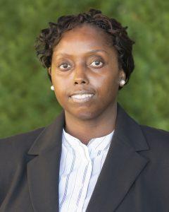 Claudette Adegboro headshot