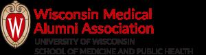 Wisconsin Medical Alumni Assciation Logo