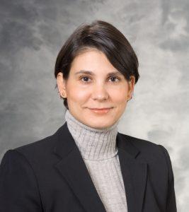 Image of Pelin Cengiz, MD, associate professor (CHS) in the Department of Pediatrics